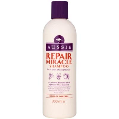 Shampoo für widerspenstiges Haar
