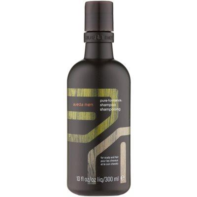 Aveda Men Pure - Formance shampoing  pour cheveux et cuir chevelu gras