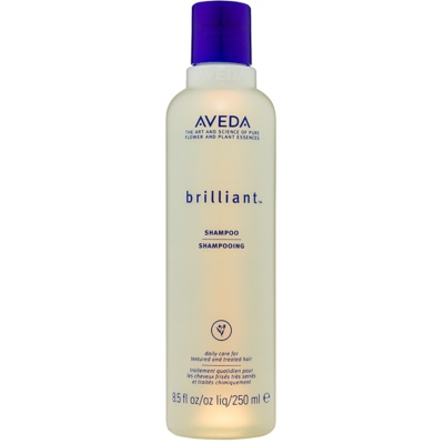 Aveda Brilliant Shampoo For Chemically Treated Hair