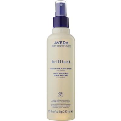 Haarspray mit mittlerer Fixierung