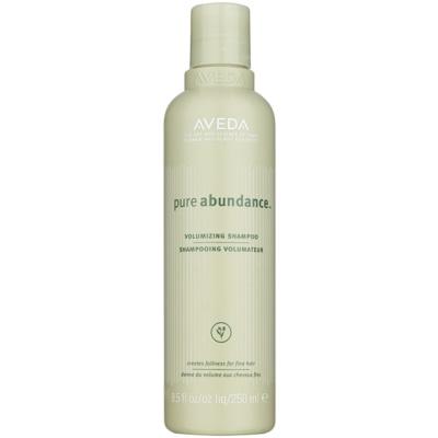 szampon do zwiększenia objętości