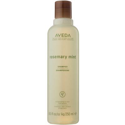 šampon pro jemné až normální vlasy