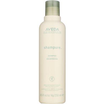 kojący szampon do wszystkich rodzajów włosów