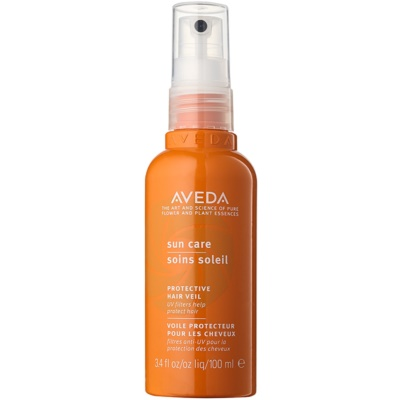 Waterproof Spray For Hair Stressed By Sun