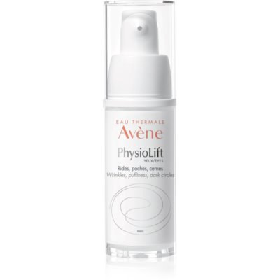 Eye Cream To Treat Wrinkles, Swelling And Dark Circles