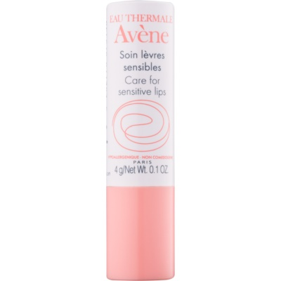 Caring Balm for Sensitive Lips