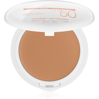 Avène Sun Minéral Protective Compact Foundation without Chemical Filters SPF 50