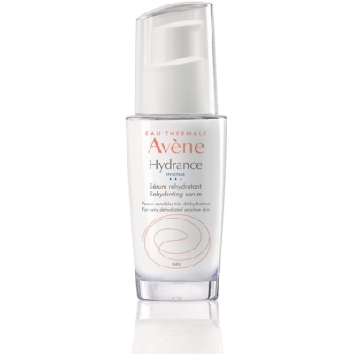 Intensive Moisturizing Serum For Very Sensitive Skin