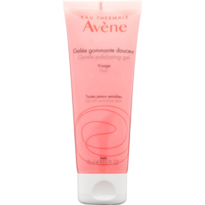 Gentle Peeling Gel