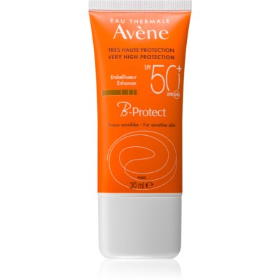 Avène Sun Sensitive Protective Facial Cream SPF 50+