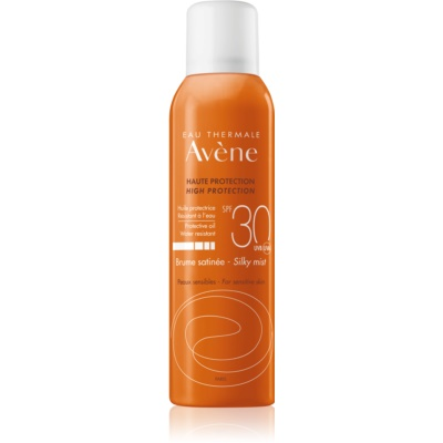 Protection Mist SPF 30