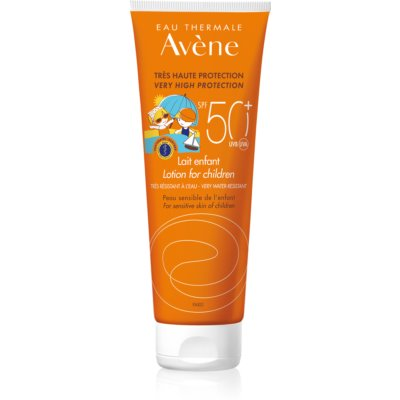 Avène Sun Kids Sun Lotion for Kids SPF 50+