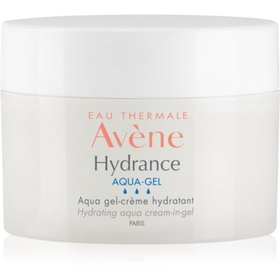 Avène Hydrance gel-crème léger hydratant 3 en 1