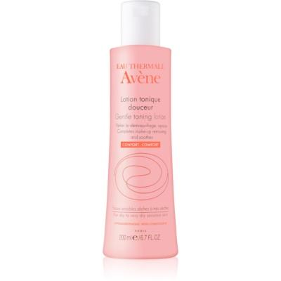 Gentle Cleansing Toner for Sensitive Skin