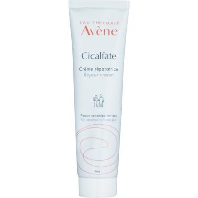 Avène Cicalfate megújító krém arcra és testre