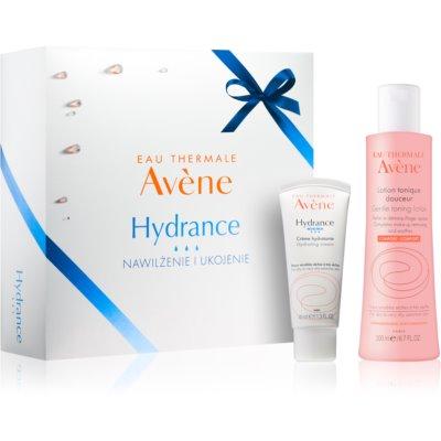 Avène Hydrance подарунковий набір I. (для інтенсивного зволоження)
