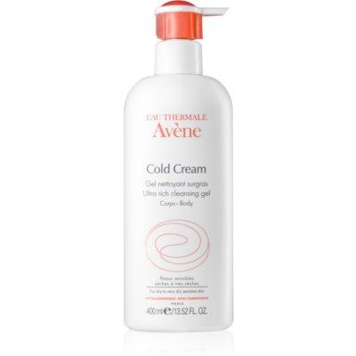gel de limpeza para pele muito seca
