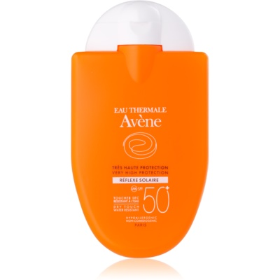 Avène Sun Sensitive Solar Reflectie SPF 50+
