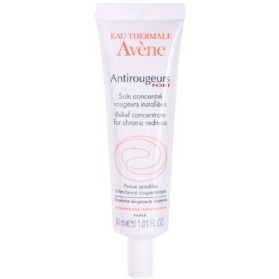Concentrated Care For Sensitive Skin Prone To Redness