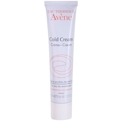 Creme für sehr trockene Haut