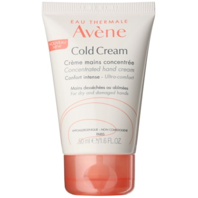 Avene Cold Cream for Dry and Damaged Hands