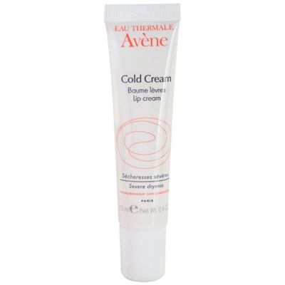 ajakbalzsam cold cream