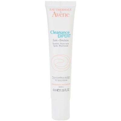 Avène Cleanance Expert Emulsion für Unvollkommenheiten wegen Akne Haut