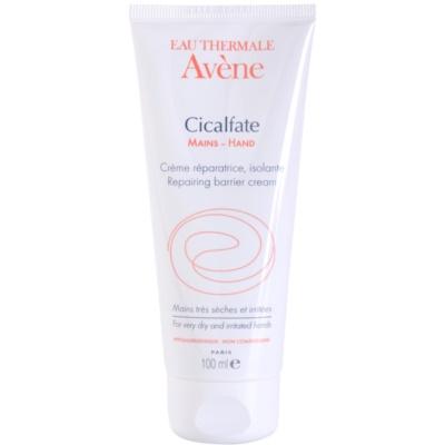 Avène Cicalfate Restorative Hand Cream