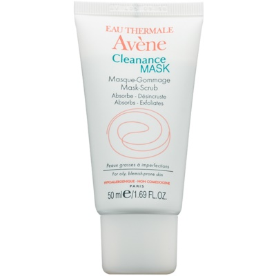 Masque Exfoliating Absorbing for Problematic Skin, Acne