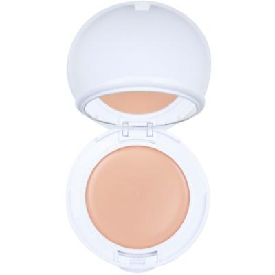 maquillaje compacto para pieles mixtas y grasas