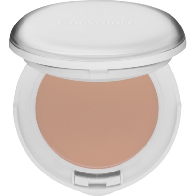 Compact Foundation For Dry Skin