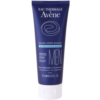 After Shave Balm for Sensitive and Dry Skin