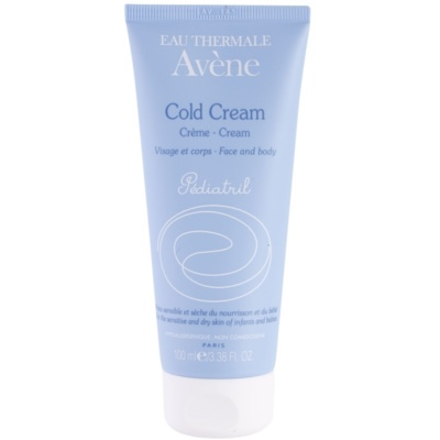 Moisturizing And Nourishing Cream For Kids