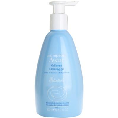 čisticí gel pro děti