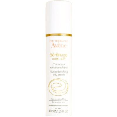 Nutri-Redensifying Day Cream for Mature Skin