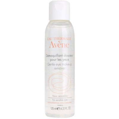 Gentle Eye Make-Up Remover for Sensitive Skin