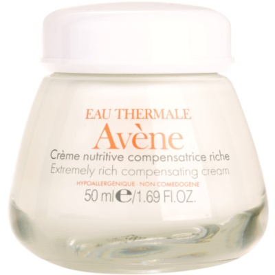 Extremely Rich Compensating Cream for Sensitive Dry Skin