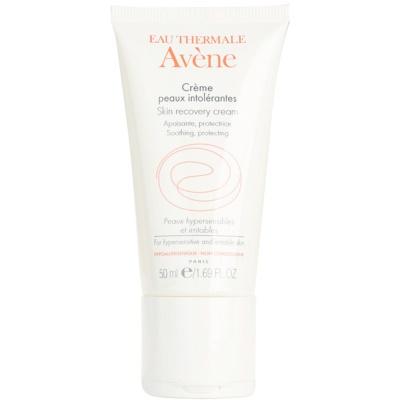 Avène Intolerant Skin nyugtató krém intoleráns bőr