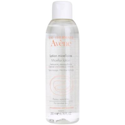 Micellair Water  voor Gevoelige Huid