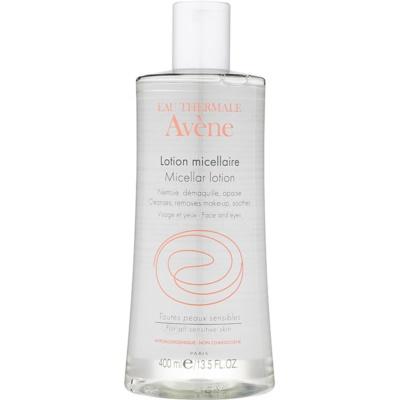 Avène Skin Care micelárna voda pre citlivú pleť
