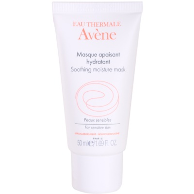 Soothing And Hydrating Mask