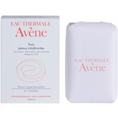 parfümös szappan arcra és testre