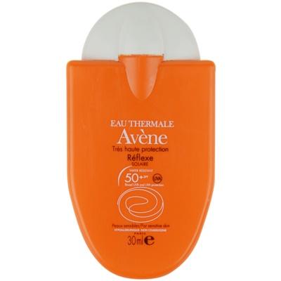 Avène Sun Sensitive reflexo solar SPF 50+
