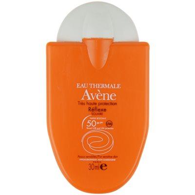 слънцезащита за чувствителна кожа SPF 50+