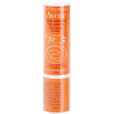 Avène Sun Sensitive zaštitni balzam za usne SPF 30