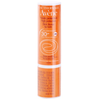 Avène Sun Sensitive bálsamo protector labial  SPF 30