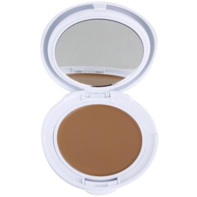 ochranný kompaktní make-up bez chemických filtrů SPF 50