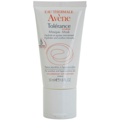 Intense Hydrating Mask with Soothing Effect