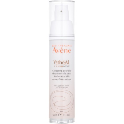 Regeneration Concentrate with Anti-Wrinkle Effect