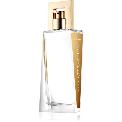 Avon Attraction for Her Eau de Parfum voor Vrouwen
